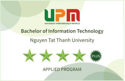 Chương trình đào tạo ngành Công nghệ thông tin bậc đại học đạt tiêu chuẩn 4 Stars Plus của UPM