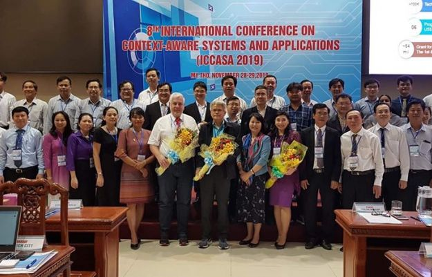 Danh sách các hội thảo Khoa học Quốc tế chuyên ngành Công nghệ thông tin