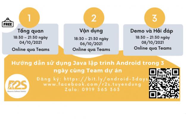 Hướng dẫn sử dụng React JS làm Front-end trong 3 ngày cùng đội ngũ làm dự án